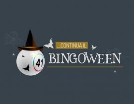 BINGOWEEN