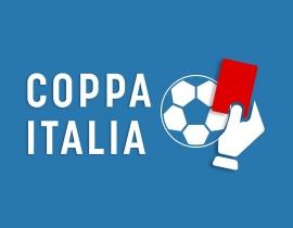 Coppa Italia in Rosso