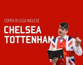 Coppa di Lega Inglese ai rigori
