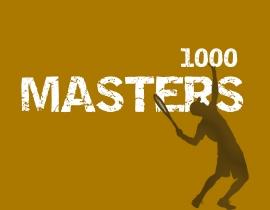 Masters 1000 al sicuro