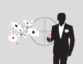 Mission Poker