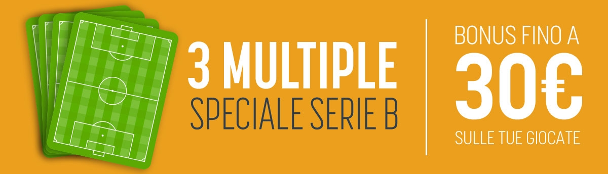 Speciale Serie B
