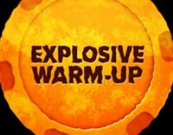 Explosive Warm Up