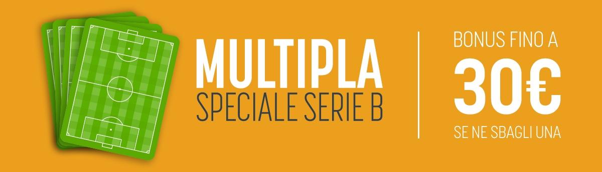 Bonus Serie B